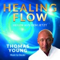 CD - Thomas Young/Deuter - Healing Flow
