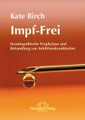 KATE BIRCH - »Impf-Frei«