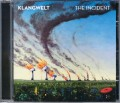 CD - KLANGWELT - The Incident